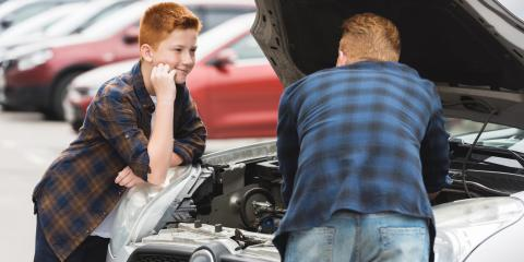 Do's & Don'ts for Maintaining Your Vehicle, Jefferson, Ohio