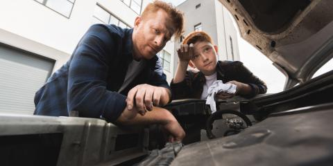 3 Problems That Can Arise When Your Car Sits Unused, Burney, California