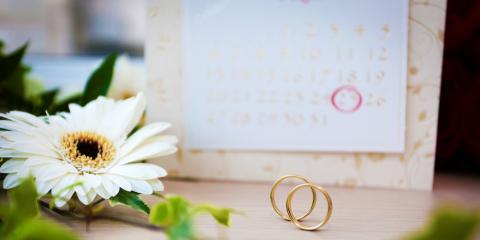 Military Discount - 10% off Wedding Deposit, Kerrville, Texas