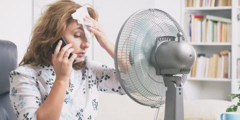 5 Tips to Staying Cool While Waiting for AC Repairs, St. Paul, Missouri