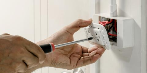 5 Signs Your Electrical Wiring Needs Work, Newark, Ohio