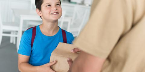 4 Tooth-Friendly Snacks to Pack in Your Child's Lunch, Fairbanks, Alaska