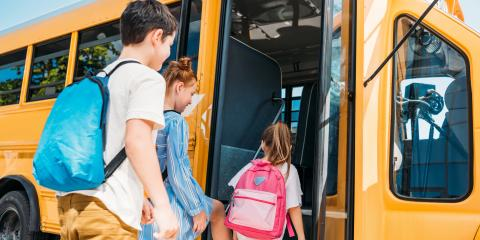4 FAQ About School Bus Accidents & Personal Injury Claims, Boston, Massachusetts
