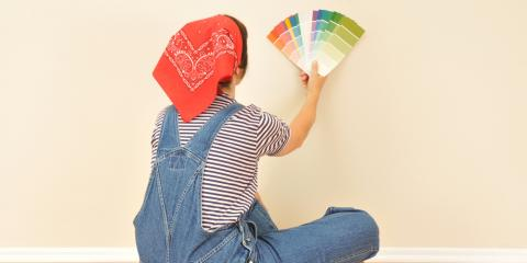 3 Tips to Pick the Right Paint for Your Residential Painting Project, Jamestown, New York