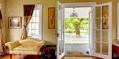 Top 3 Tips for Buying Your New Storm Doors, Newtown, Ohio
