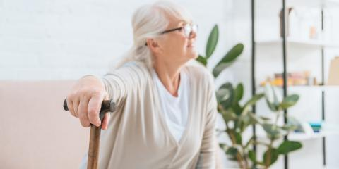 What Is Sarcopenia & How Can You Prevent It?, Airport, Missouri