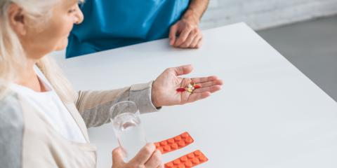 Overmedication in Nursing Homes: What Everyone Needs to Know, Omaha, Nebraska