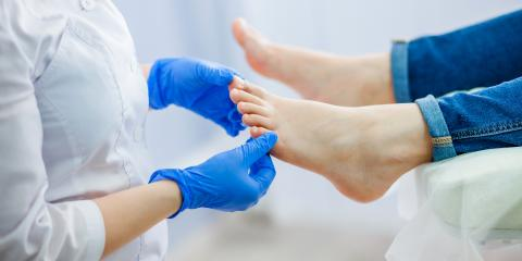 What to Know About Diabetic Neuropathy, Perinton, New York