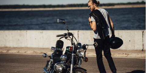 3 Safety Tips Every Motorcycle Rider Should Follow, Meadville, Pennsylvania