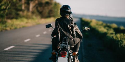 What Steps Should You Take After a Motorcycle Accident?, Hartford, Connecticut