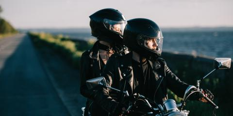 4 Frequently Asked Questions About Motorcycle Insurance, Cincinnati, Ohio