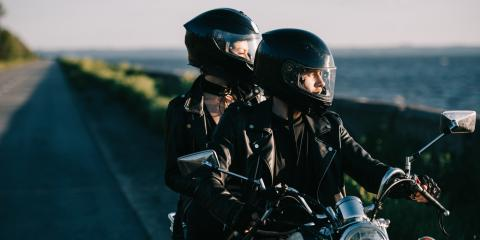 3 Summer Safety Tips for Motorcycle Riders, Lovington, New Mexico