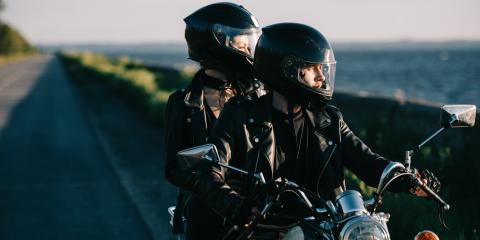4 Motorcycle Safety Tips for New Bikers, Kodiak Station, Alaska