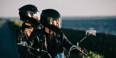 5 Questions to Ask When Buying Motorcycle Insurance, Dothan, Alabama