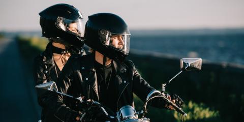 3 Tips for Choosing Motorcycle Insurance, Statesboro, Georgia