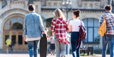 3 Safety Tips for Teen Motorists Going Back to School, Phoenix, Arizona