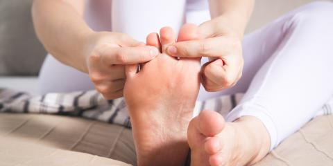 What Your Podiatrist Wants You to Know About Gout, Brighton, New York