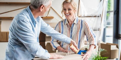 3 Tips for Seniors Who Are Downsizing, Kalispell, Montana