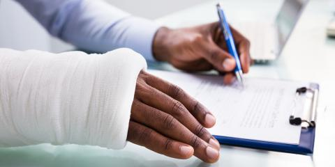 An Introduction to the Workers' Compensation Process, Waterbury, Connecticut