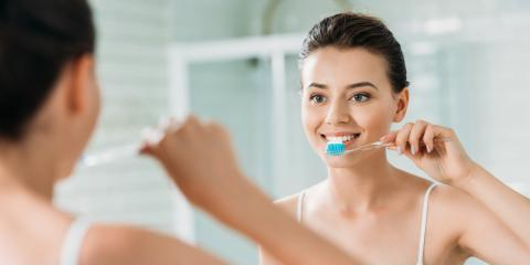 4 FAQ About Brushing Your Teeth, Hastings, Nebraska
