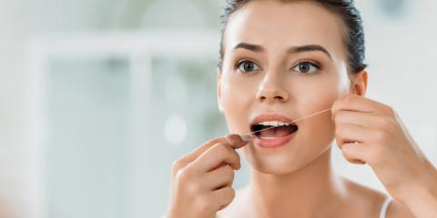 5 Alternatives to Traditional Dental Floss, Cincinnati, Ohio