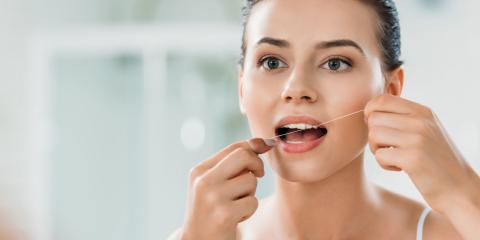 Why Teeth Flossing Is Essential, Smyrna, Tennessee