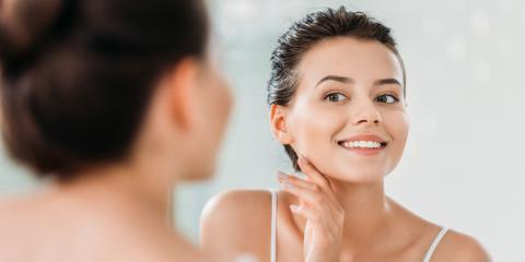 How Does Exercise Support Healthy Skin?, Anchorage, Alaska