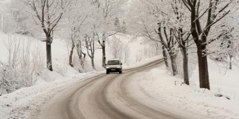 Auto Body Shop Offers 4 Safety Tips for Driving in Winter, Covington, Kentucky