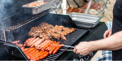 What You Should Know About Grilling With Propane, Honolulu, Hawaii