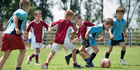 3 Reasons to Get Professionally Made Athletic Mouth Guards, Honolulu, Hawaii