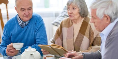 5 Tips for Touring a Senior Living Facility, Waynesboro, Virginia