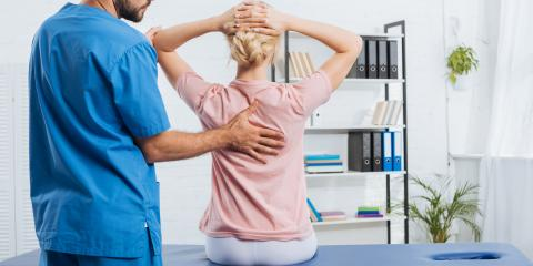 Your Questions About Chiropractic Care, Answered, Elyria, Ohio
