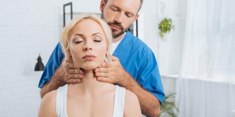 Matteo Chiropractic PLLC , Chiropractor, Health and Beauty, Mebane, North Carolina