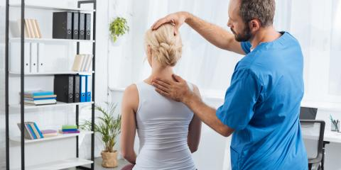 What To Expect During Your First Physical Therapy Appointment, Montvale, New Jersey
