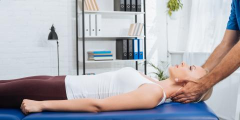 Why You Should See a Chiropractor Even When Your Back Doesn't Hurt, Sumner, North Carolina