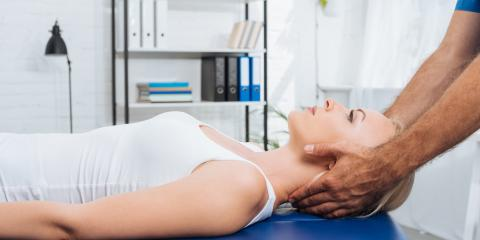 3 Ways Chiropractic Treatment Can Improve Headaches & Migraines, Archdale, North Carolina