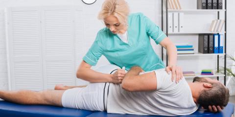 3 Reasons to Try Osteopathic Manipulation, Honolulu, Hawaii