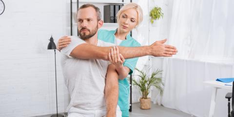 How to Find the Right Physical Therapist, Andalusia, Alabama