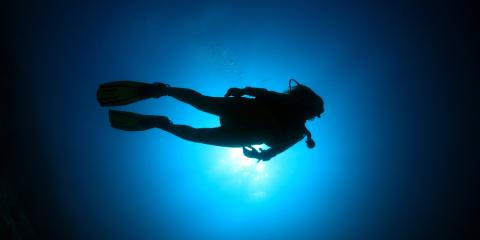 3 Simple Steps to Earning Your Scuba Diving Certification, Kettering, Ohio