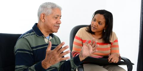 Speech Therapy Specialists Discuss 4 Diseases Linked to Communication Disorders in Seniors, West Hartford, Connecticut
