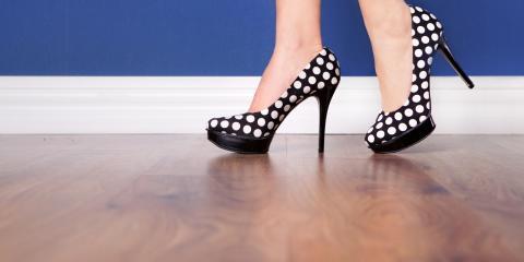 4 Habits That Hurt Your Hardwood Floors, Lincoln, Nebraska