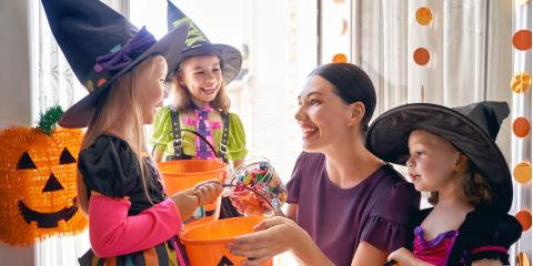 The Best & Worst Types of Halloween Candy for Kids' Teeth, Hastings, Nebraska