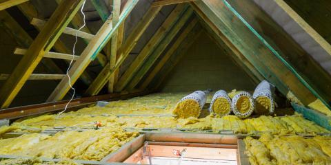 Top 5 Energy-Efficient Home Improvement Projects, Danbury, Connecticut