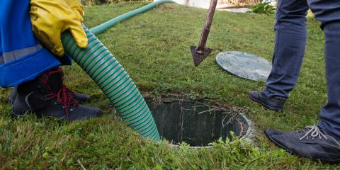 Common Items to Keep Out of Your Septic System, Port Orchard, Washington