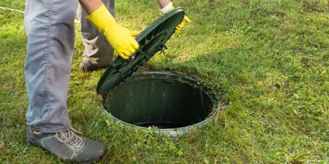 4 Tips for Maintaining Your Septic System, Peninsula, Ohio