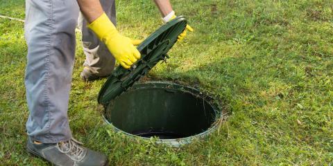 Septic Tank Pumping 101, Olin, North Carolina