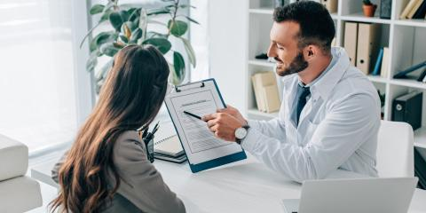 What Should You Know About Health Insurance?, Centerville, Ohio
