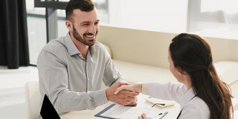 Why You Should Consider Term Life Insurance, Atlanta, Georgia