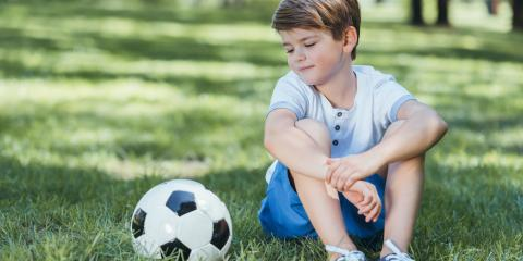 3 Soccer Training Tips to Help Kids Overcome Their Fear of the Ball, Norwalk, Connecticut