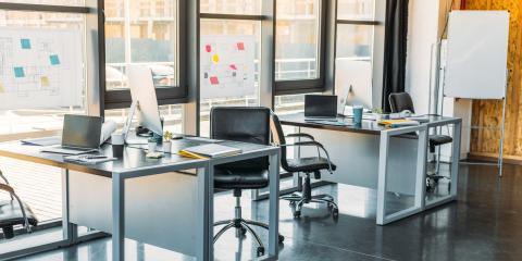 5 Benefits of Sunlight In an Office, Kalispell, Montana